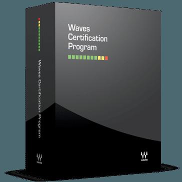 Waves Certification Program A